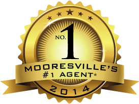 Mooresville's Number One Agent
